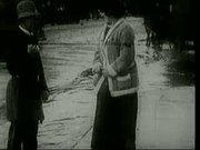 """Charlie Chaplin's """"Between Showers"""""""