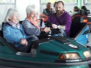 Volkswagen: Bumper Cars Without Bumping