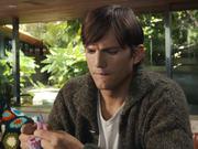 Lenovo Campaign: Ashton Kutcher Onesie