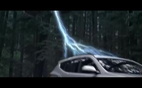 Hyundai Commercial: Conquer the Extraterrestrial