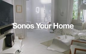 Sonos Campaign: SUB Melt