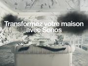 Sonos Campaign:  Explosions