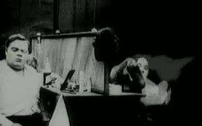 "Charlie Chaplin's ""The Masquerader"""