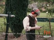 Amazon Campaign: Downton Abbey