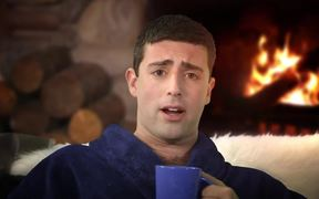 Schick Commercial: Xtreme Comfort Games