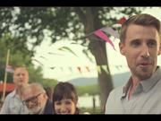 SEAT Leon Commercial: To the Right