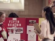 Scotiabank Campaign: Science Fair