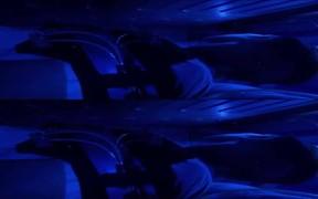 Avatar 2009 3D sample