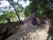 Things to See at Hikone Park in Shiga