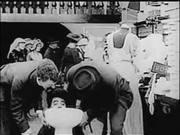 "Charlie Chaplin's ""The Floorwalker """
