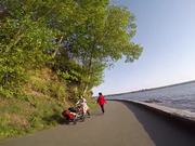 An Afternoon Stroll at Stanley Park with Go Pro