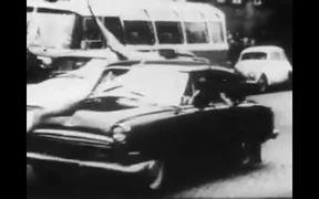 Czechoslovakia's Invasion by the Soviets (1968)