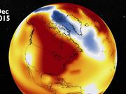 2015 Was By Far The Warmest On Record NASA