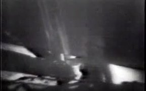 Apollo 11 Landing - First Steps on the Moon