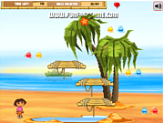 Dora and diego beach treasure: