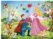 Sleeping Beauty Sort My Jigsaw