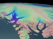 Greenland's Moving Ice Sheet