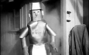 Captain Video (1949 - 1955) - Trailer
