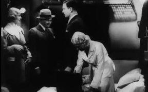 Murder In The Private Car 1934 - Trailer