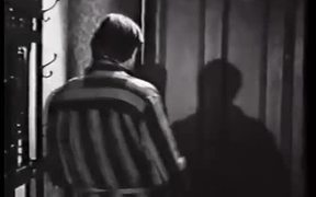 Old English Crime Thriller - The Hand 1960