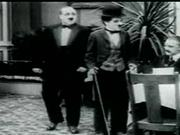 "Charlie Chaplin's ""The Rink"""