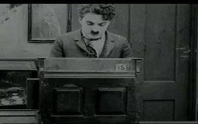 "Charlie Chaplin's "" The Pawnshop"""