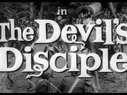 The Devil's Disciple (1959) - Trailer
