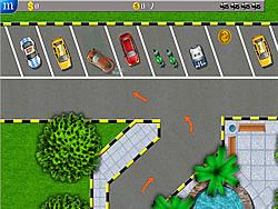 car parking mania free online game