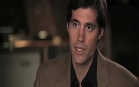 Beheaded 'James Foley' is NOT James Foley