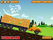 10 Wheeler Crazy Freight