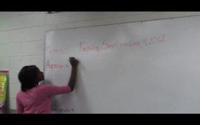Richmond Public Schools Videos Part 1