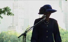 Until The Last Gun Is Silent: Coretta Scott King