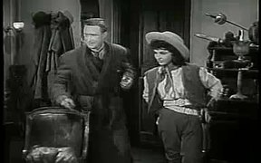 Sherlock Holmes: The Case of the Texas Cowgirl