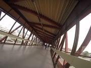 Lonsdale Quay Bridge Walk