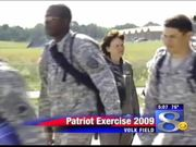 The National Guard: PATRIOT Exercise - 09