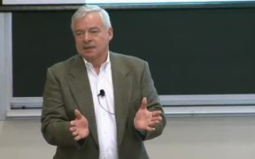 Lecture 5 - Path Dependence in Energy Systems