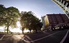 GoPro Footage in Stanley Park