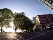 GoPro Footage in Stanley Park
