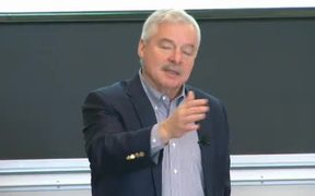 Lecture 6 - Climate Science and Policy