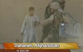 Marines Help Civilians