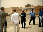 Iraqi CSI