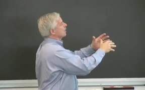 Lecture 13 - Developeing Profitable Strategies
