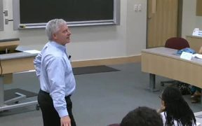 Lecture 12 - Organizational Decision-Making