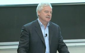 Lecture 21 - U.S. Environment Policy