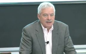 Lecture 19 - Making Public Policy