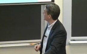 Lecture 22 - Economic Development & Green Growth