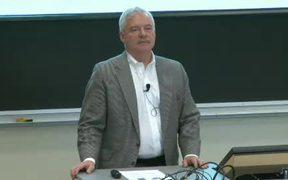 Lecture 20 - Social Movements