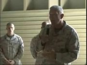 Commandant in Afghanistan