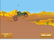 Beyblade Jeep