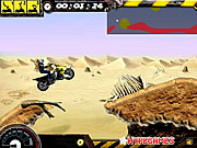Offroad Tricky Racer